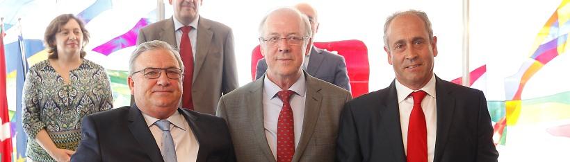 QUIEN A RIOJA VINO Presidentes DOCA Rioja