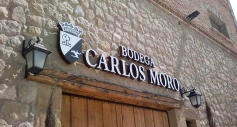 QUIEN A RIOJA VINO... Carlos Moro